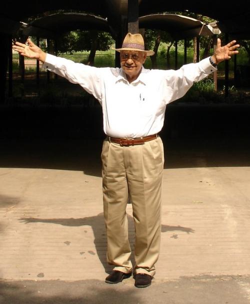 Ar. Aditya Prakash, Chandigarh